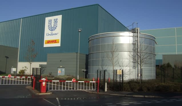 Unilever wants Suppliers to pay a living wage