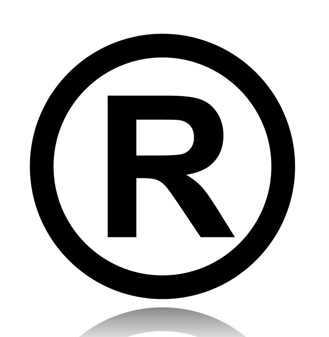 Trade-mark-symbol